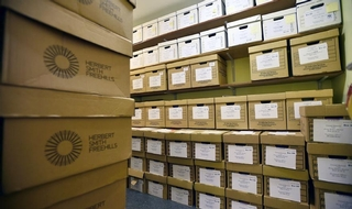 In February Thames Valley detectives secured convictions in the force's longest and most complex fraud case, utilising rooms full of boxes of evidence