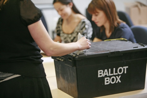 Cast: Polls for PCCs will take place in may despite concerns from council bosses