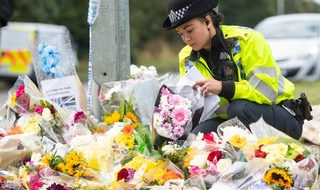 £120,000 fundraising target reached for PC Andrew Harper's family