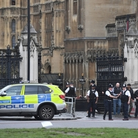 Westminster security system 'completely failed' PC Keith Palmer