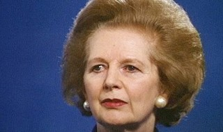 Thatcher: A Seminal Influence On Policing