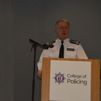 Chief constable experience: A cause for concern?