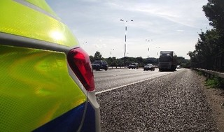 Roads policing should have 'professional development programme'