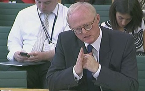 Tom Winsor 'Must Prove Himself' To Officers