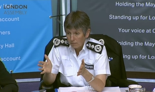 Commissioner concerned about stretched frontline officers