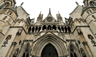 Inspector accused of assault blocked from retiring by High Court
