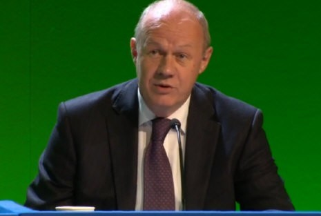 Policing minister: 'Police pay better than private sector'