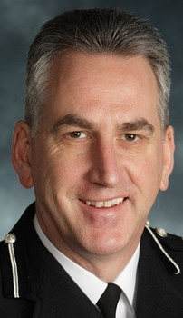 Temp Chief Given Lengthy Contract