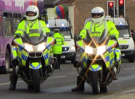 Roads Policing: 'Caution Needed Over Cuts'