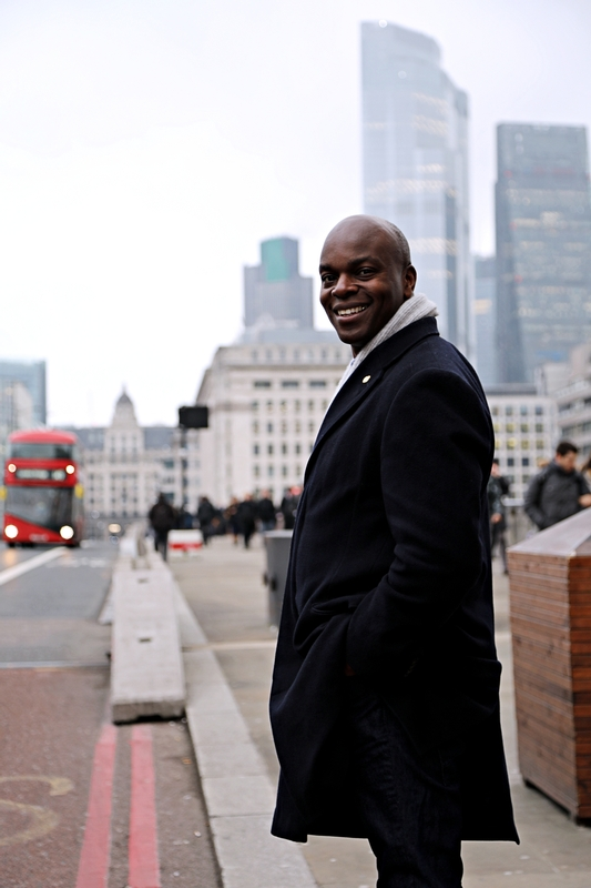 Mayor candidate Shaun Bailey on 'London in lockdown' crime trends
