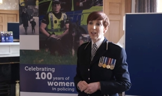 DCC Rose Fitzpatrick says the force will ensure failings are not repeated
