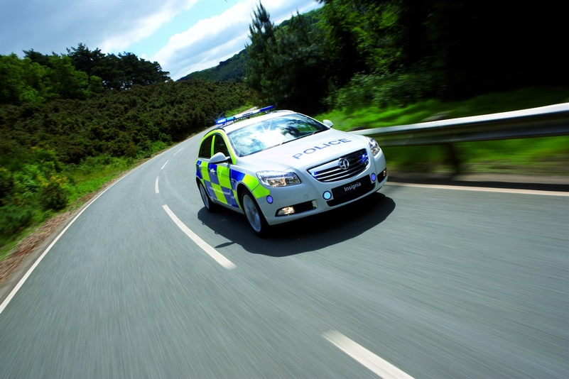 Officers 'lack skills' for modern vehicle crimes