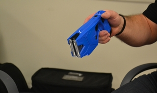 Probationers will be allowed to use taser