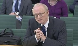 Winsor: Police technology 'must get better'