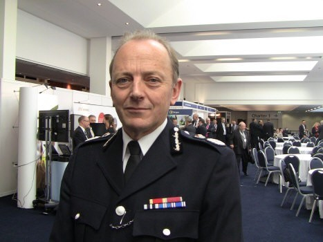 ACPO President: 'Action Needed On Chief Vacancies'