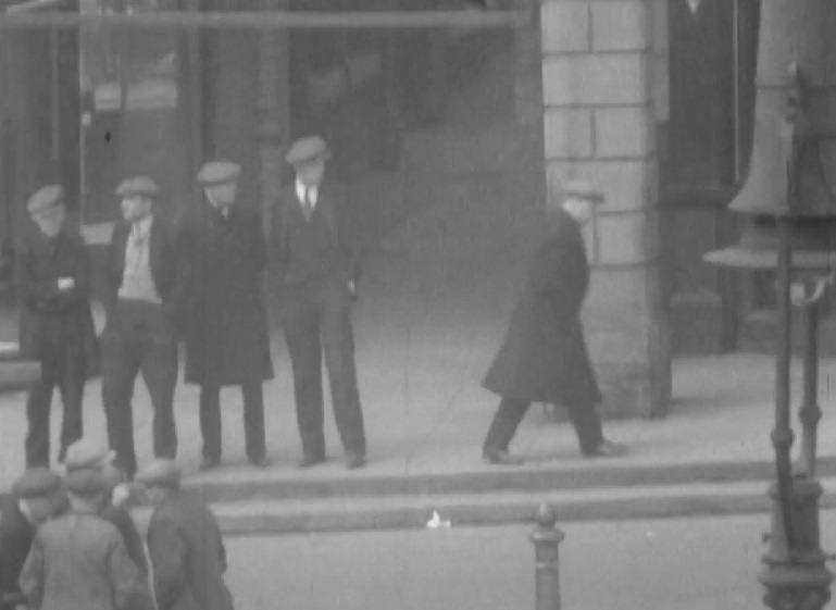 Nostalgia: Surveillance footage believed to be first used as evidence in court discovered