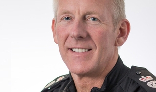 Lancashire chief constable to step down after 30 years with same force