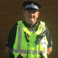 PC who was one year from full pension dies on duty