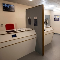 Derby University opens mock custody suite for officer training
