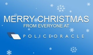 Christmas wishes from Police Oracle