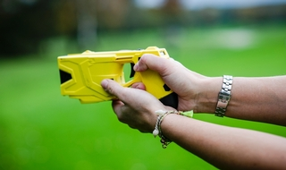 Taser survey sent to all Leicestershire officers