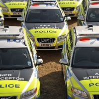 Cross border policing to improve: Third force joins merged national ANPR system
