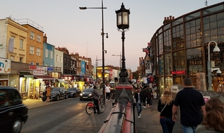 Camden Town: Businesses are financing their own law enforcement to fight against drug dealing and anti-social behaviour