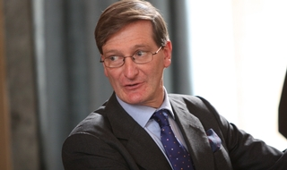 Dominic Grieve has sounded warnings over the Investigatory Powers Bill. Pic: Foreign Office