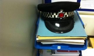 Police apprenticeships to begin in September
