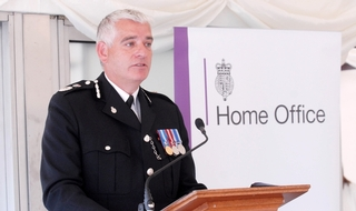 New interim chief constable appointed at South Yorkshire Police