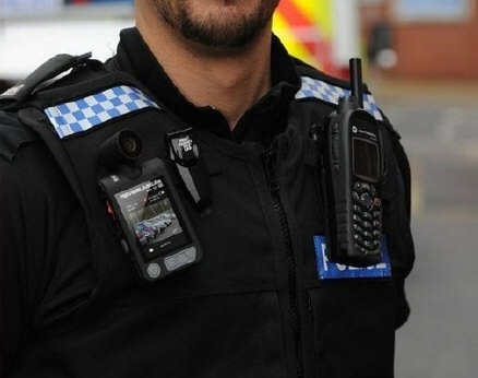 Body worn video: Crime and complaints down