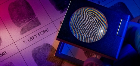 Fingerprint accreditation failures a 'critical incident'