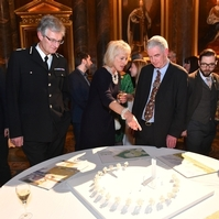 Police memorial will not include names of all those who died on duty