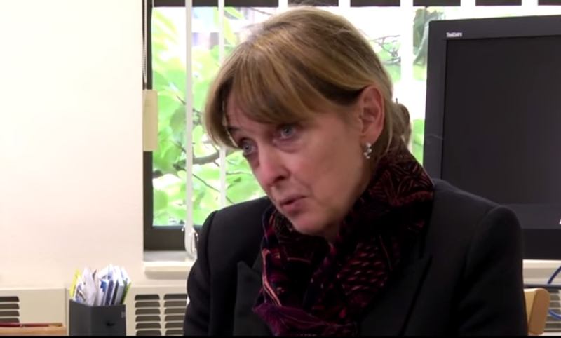 PCC Sue Mountstevens said officers shouldn't have had to wait under the strain for such a length of time.