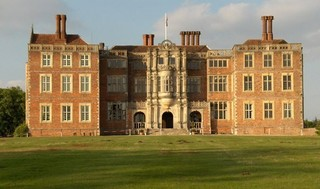 Historic Bramshill placed on market