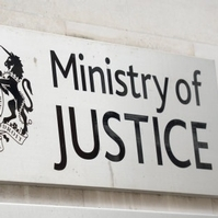 Is the Ministry of Justice living on borrowed time?