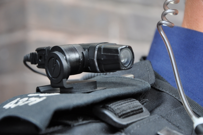 Body worn video evidence is usually available for IOPC investigations