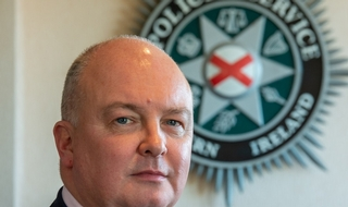 PSNI gets delayed 2.5% pay deal
