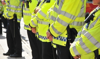 Warning over 'rival police federation' idea