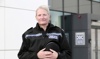 Cleveland appoints Helen McMillan as new Deputy Chief Constable