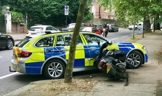 IOPC guidance on tactical moped stops says it is legitimate use of force