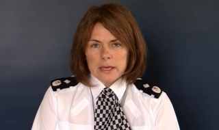 New chief constable selected for constabulary