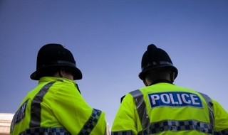 PCC to fund 550 officers from reserves