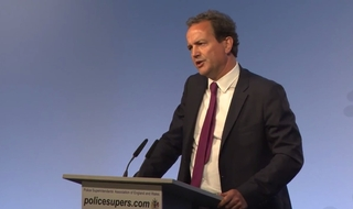 Policing Minister: We are not deaf to your concerns