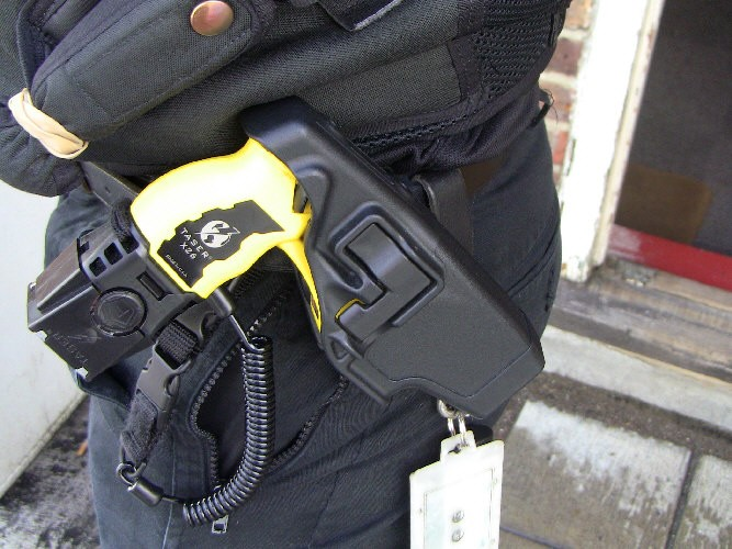 Death After Taser Deployment: Further Tests Due