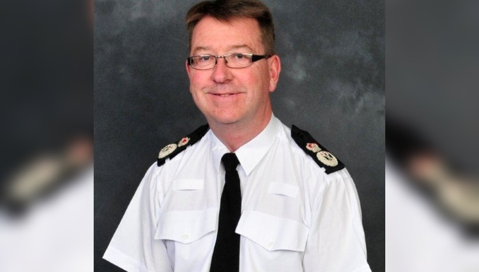 Warwickshire joins hunt for a new Chief Constable