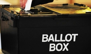 Police and Crime Commissioner 2016 Elections - live