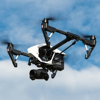 Drones could be flown beyond line of sight