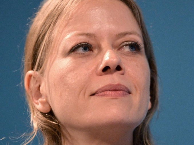 Sian Berry:'Nothing has changed'