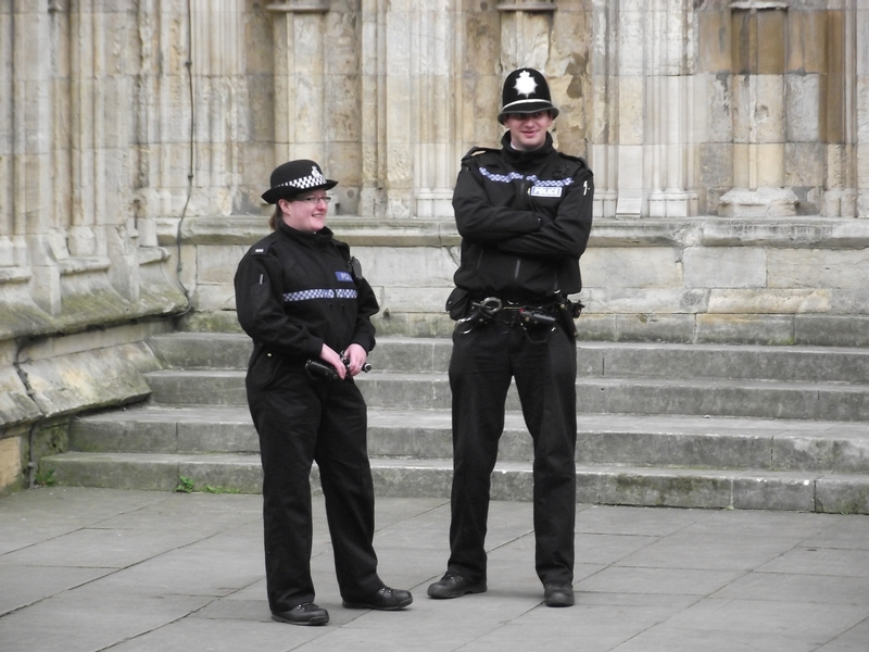 Dyfed Powys To Consider Gender Neutral Uniforms Uk Police News